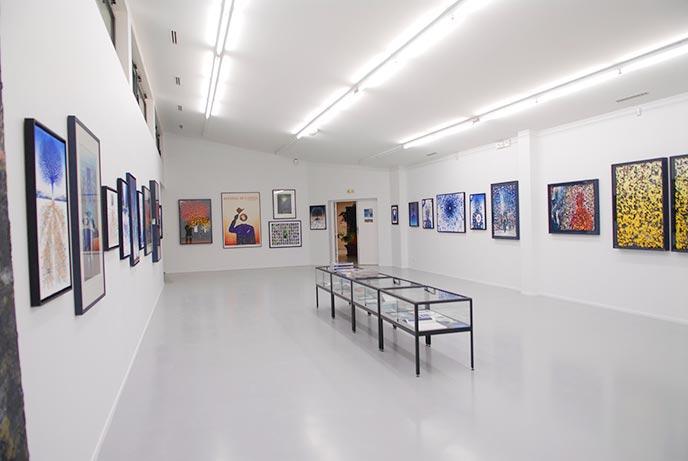 galerie d art amateur