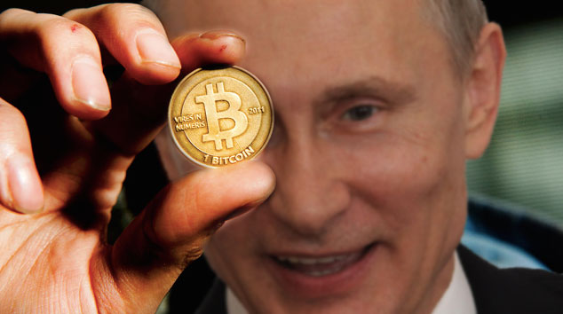 """Résultat de recherche d'images pour """"russie, crypto monnaies"""""""